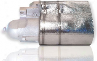 Thermo-tec Starter Heat Shield