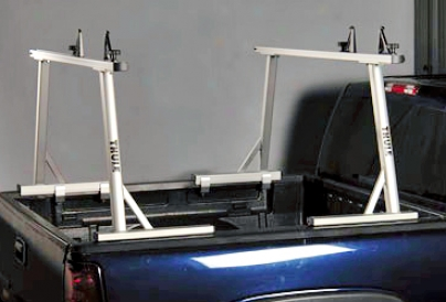 Thule 375 Pickup Truck Rack A whole  (compact)
