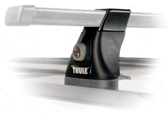 Thule 430 Tracker Ii Roof Foot Pack