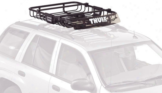 Thule 690 Moab Multipurpose Cargo Basket