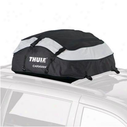 Thule 857 Caravan Rooftop Cargo Bag