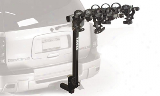 Thule 954 Ridgeline Hitch Mount Bike Rack