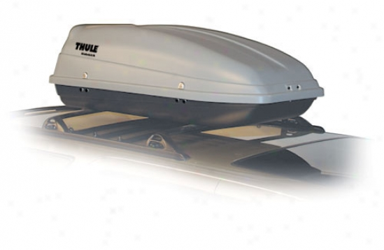 Thule Sidekick Car Top Luggage Box