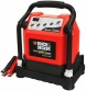 Black & Decker 40 Apm Smart Battery Charger With 110 Amp Engine Start