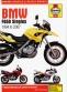 Bmw F650 Singles (1994 - 200)7