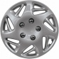 Trophy 15'' Wheel Cover (set Of 4)