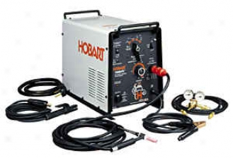 Tigmate Ac/cd Tig Welder Kit With Foot Control