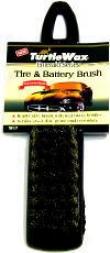 Tire & Battery Brush