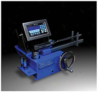 Tmh600f Level Master Tester