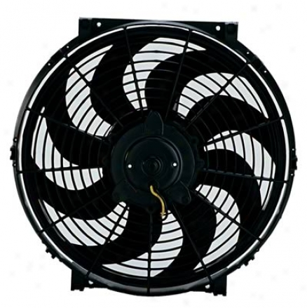 Tornado Electric Fan - 2175 Cfm
