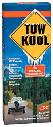 Tow Kool Super Concentrated Self-moving Transmission Formulla (16 Oz.)