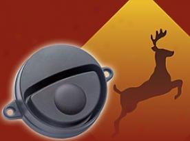 Trailblazer Electronic Deer Alert