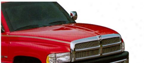 Trimbrite Self-adhesive Truck Stripes
