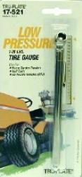 Tru-flate Low Pressure Tire Gauge (1-20 Lbs.)
