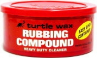 Turtle Wax uRbbing Compound (10.5 Oz.)