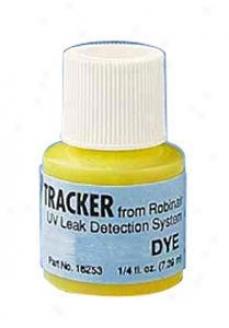 Universal A/c Flourescent Dye - 12 Pk.