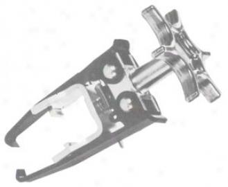 Universal Overhead Valve Spirng Compressor