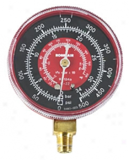 Universal Pressure Replacement Gauge