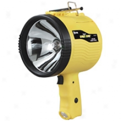 Vector 1 Million Candlepower Spotlight By the side of Abide