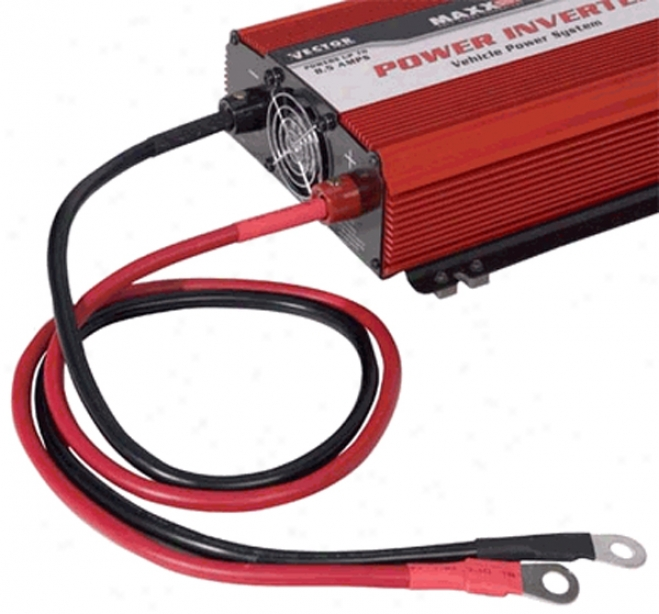 Vector 1000 Watt Power Inverter Cable