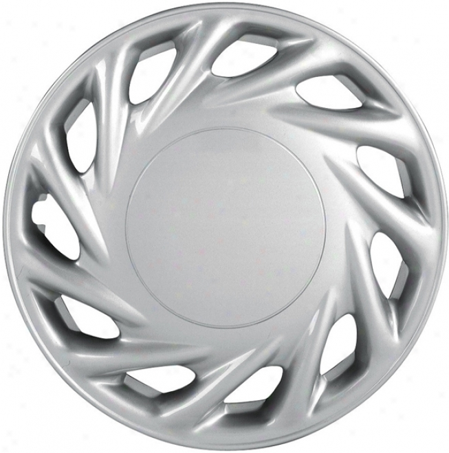 Vector 13'' Wheel Cover (set Of 4)