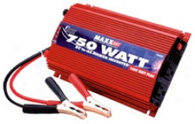 Vector Maxx 750 Watt Power Inverter