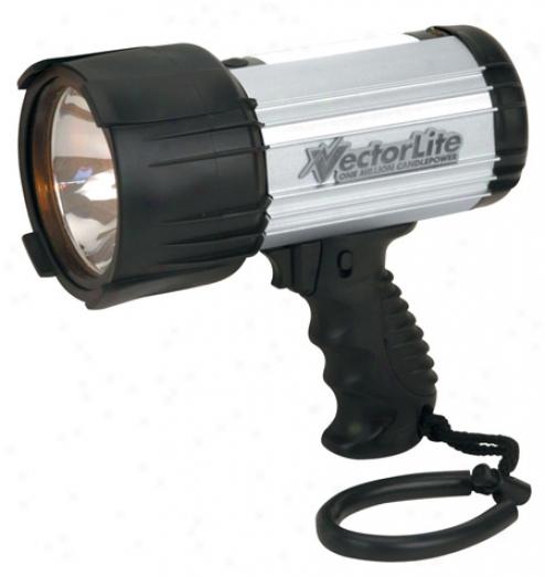 Vectorlite 1,000,000 Cordless Rechargeable Spotlight
