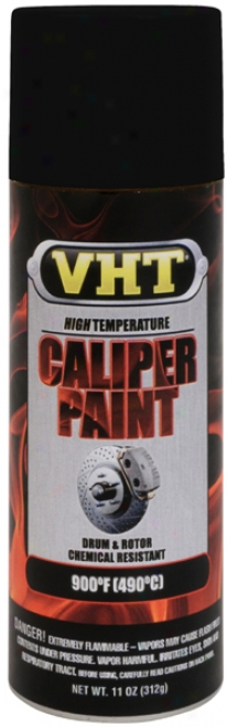 Vht High-temp Thicket Caliper Paint (11 Oz.)