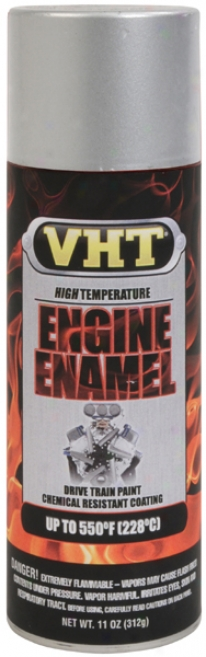 Vht High-temp Engine Enamels (11 Oz.)