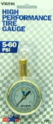 Victor High Performance Tire Gauge