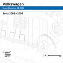 Volkswagen Jettz: 2005-2006