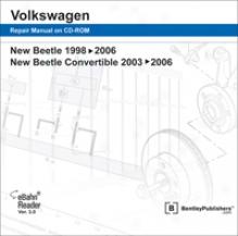 Volkswagen New Beetle,_New Beetle Convertible: 1998-2006