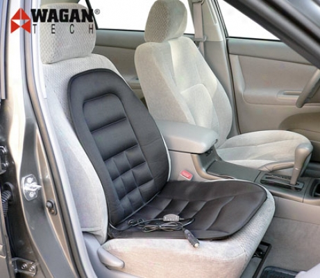 Wagan Heated Fix Cushion