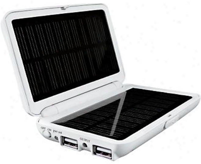 Wagan Solar Power E-charger