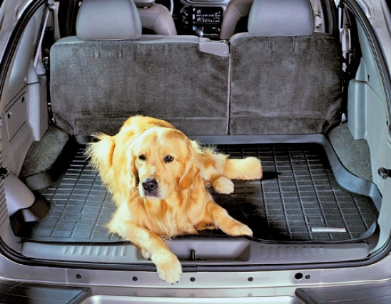 Weathertech? Custom Fit Cargo Liners