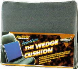 Wedge Seat Cushion & Back Rest