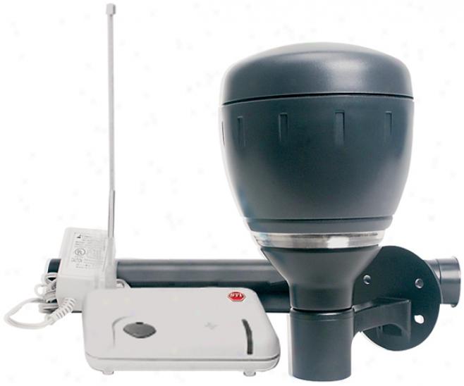 Wireless Driveway Monitor & Alert