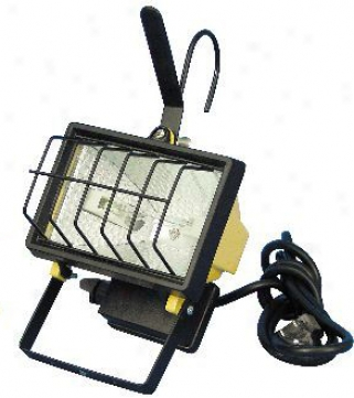 Wolo Illume1 150w Portable Halogen Work Light
