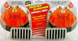 Wolo Maxi Sound Universal Horn