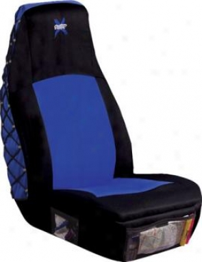 X Bound Seat Covers