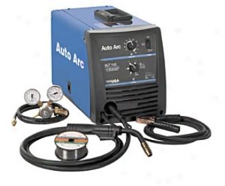 What Amp Mig Welder For Car Repairs