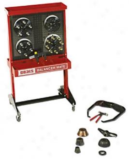 Xr Balancer Extended Passenger Car Coferage Kit (40mm)