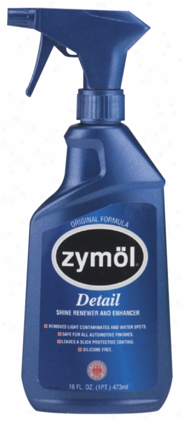 Zymol Detailer Spray (13 Oz.)