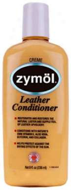 Zymol Leather Conditioner (8 Oz.)