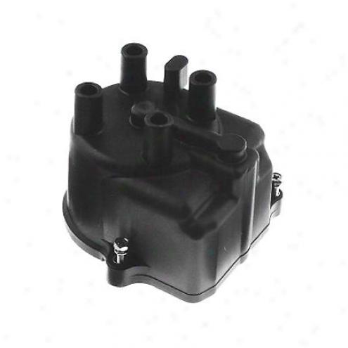 Acdelco Distributor Cap/cap Kits - E353a