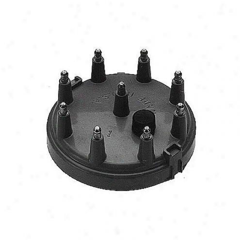 Acdelco Distributor Cap/cap Kits - F313z