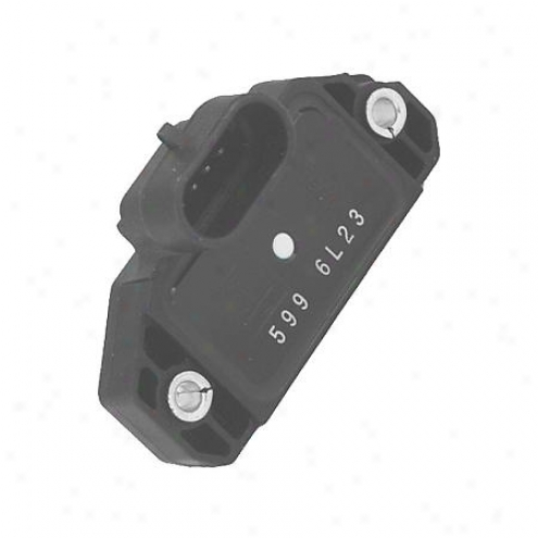 Acdelco Ignition Module/control Unit - D579