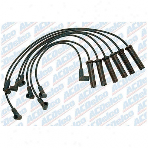Acdelco Spark Plug Wires - Standard - 716g