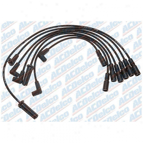 Acdelco Spark Plug Wires - Standard - 726g