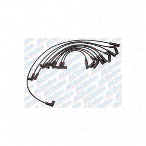 Acdekco Spark Stopple Wires - Standard - 9718f